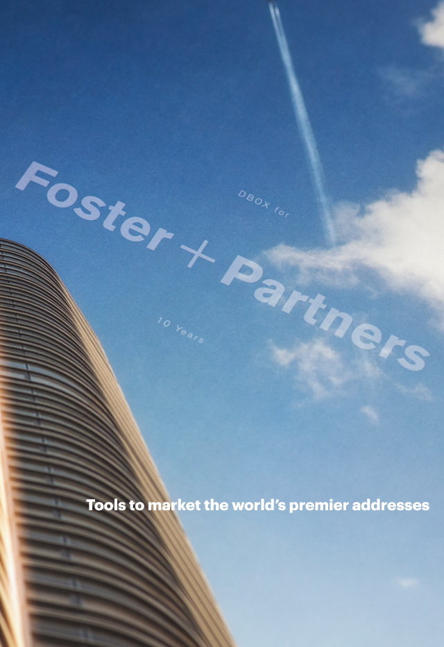 Foster+Partners